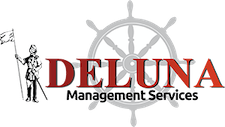 DeLuna Management Services Logo